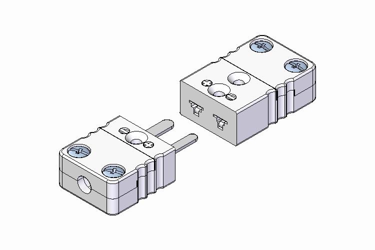 miniature ceramic thermocouple connector  u2013 hamitherm